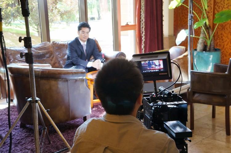 成都专业摄影摄像 成都年会拍摄 会议活动摄影摄像 VCR制作
