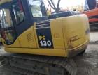 低价出售小松130-7挖掘机