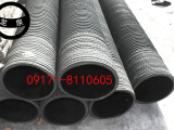 直销3寸8米埋线吸引胶管 吸排管 吸沙管 吸酸碱管 吸油胶管