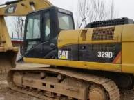 出售二手卡特320D挖掘机,昆明二手挖掘机市场