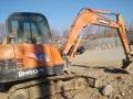 斗山 DX60 挖掘机  (个人急转)