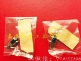 原装日本三丰百分表千分表专用测头 滚轴滚轮测针