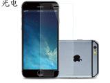 批发iPhone6手机配件保护膜 苹果6防爆手机膜 钢化贴膜淘宝
