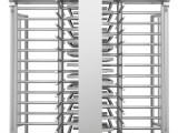 十字轉閘全高轉閘監獄體育館車站景區門禁閘機刷卡