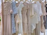 連衣裙女中長款19夏季新款高檔氣質修身格子襯衫裙