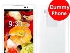 Pantech Vega No 6 泛泰原装手感手机模型 样板展示机-白色彩屏