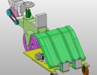 东莞万江钣金设计培训学校,使用SolidWorks制作钣金