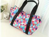 2013夏季新款 新恋爱时代邓小可同款包 明星同款帆布包包手提包