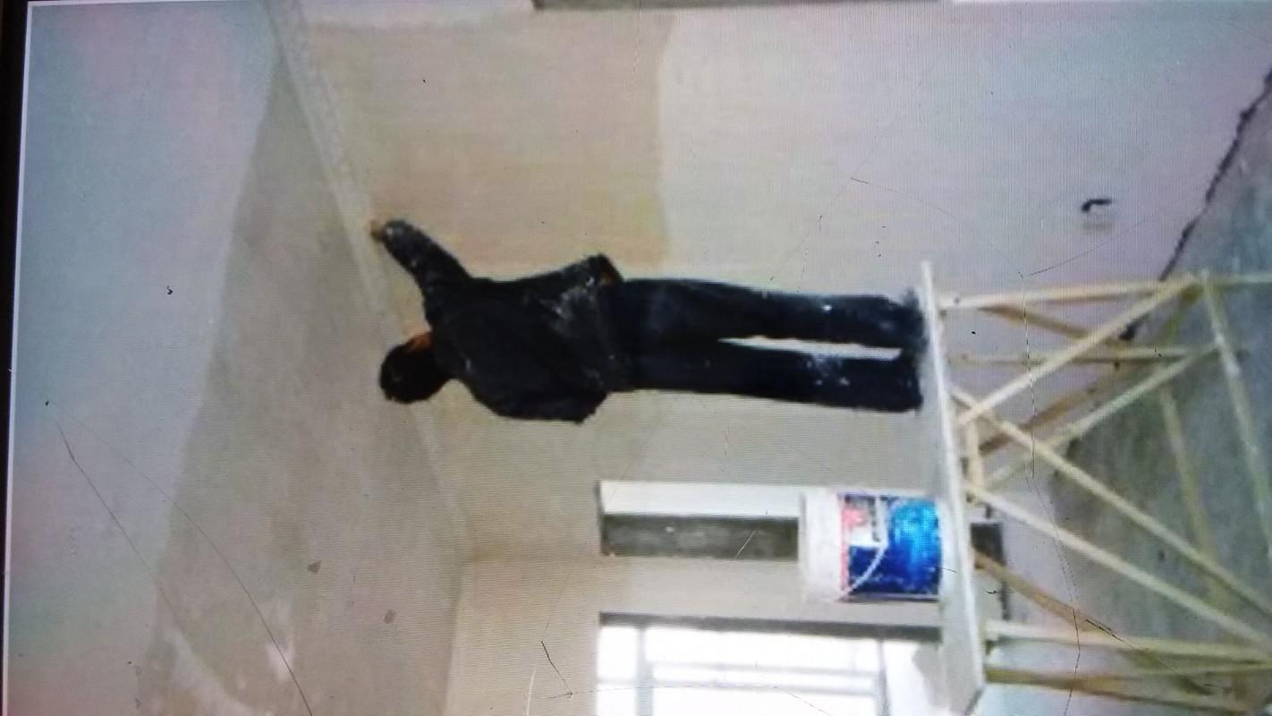专业批墙 刷乳胶漆,旧房翻新,自己干不转包,包质量