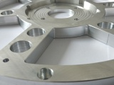 cnc加工深圳cnc精加工铜件 铝合金等金属机加工支持定制