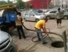 鄄城县污水油污管网清淤鄄城县下水道疏通清洗清淤处理
