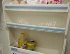 低价急售冰箱  冰箱高1.4米,含双层。...