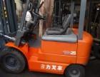 上海二手叉车 厂家直销 价格优惠