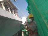 广州力争装饰公司为您提供外墙修补 翻新 防水等高空作业
