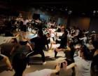 东莞罗兰国际舞蹈全外教受课