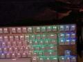 富勒RGB键鼠套 因在家要办公87键用着...