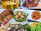 佛山美食节包办美食节供应商商业展览展会各国美食小吃包办