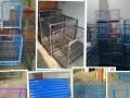 常年低价批发折叠宠物笼