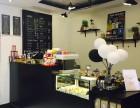出兑中央大街 咖啡甜品店