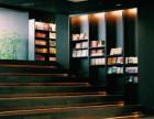 专业成都书店装修 书店设计公司 书店翻新改造