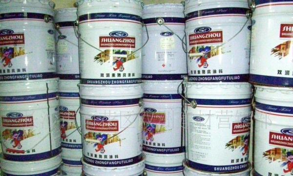 环氧漆氟碳漆地坪漆氟碳漆各种工业漆批发