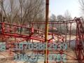 江西省大型游乐设备丛林飞鼠厂家直销