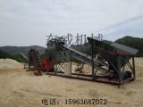 池州东威生产的复合破碎洗沙机广泛用于沙场制砂中,是高效好产品