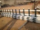 成都德阳防护塑钢栏杆