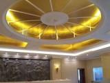 北京酒店贴金箔 别墅贴金 屋顶房顶贴金银箔