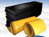 蓝色PE板黑色PE塑料板折弯对焊 PE塑料板材片材卷材