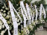 殯儀館白事服務熱線電話