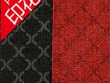 大量供应高品质精致PVC皮革印花系列 颜