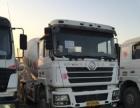 山东出售二手德龙F3000混泥土搅拌车购车签订法律合同