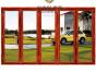 科森堡门窗品牌加盟,佛山高端门窗厂家