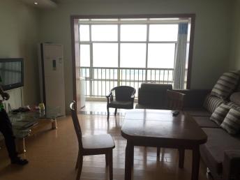 解放西路 景泰雅苑 3室1厅120平米 精装修 押一付三景泰雅苑