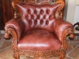 沙发翻新维修 沙发换皮 餐椅翻新换皮 床头翻新换皮 修弹簧