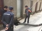 嵩明杨林开发区专业疏通抽粪 清理阴沟 高压疏通清洗