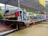海口砂场泥浆脱水机报价 洗沙泥浆水分离设备