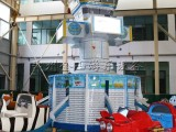 郑州游乐厂家 户外大型游乐设备供应商 自控飞机报价