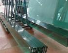 太原专业做玻璃隔断 玻璃拆装 定做钢化玻璃 玻璃门