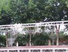 铝合金桁架舞台灯光架龙门架Truss架厂家直销