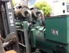 惠州大宇发电机回收
