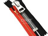 大器拉链DAQ:高端拉杆箱拉链,旅行箱包拉链,金属拉链定制