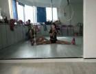 成都钢管舞培训中心