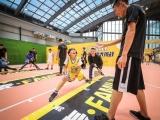 動因體育籃球訓練中心