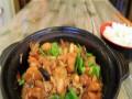 老友记黄焖鸡米饭加盟