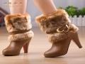 艾菲米琪女鞋 诚邀加盟