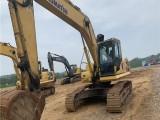 东营二手挖掘机,小松200,240-8和130,360等