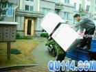 芜湖年年红大型搬家,钢琴搬运,空调拆装,长短途搬家