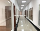 办公室装修首选横平竖直装饰